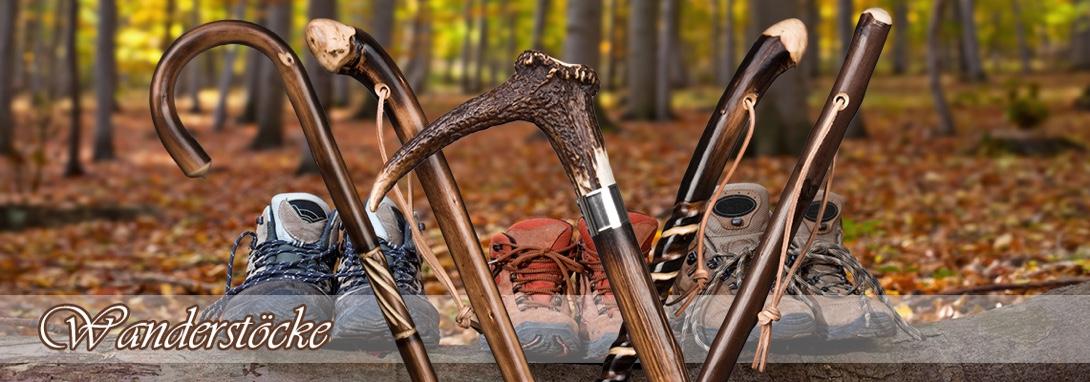 Gehstock Holz Geschnitzt.Stockladen De Traditionell Handgefertigte Wander Spazier
